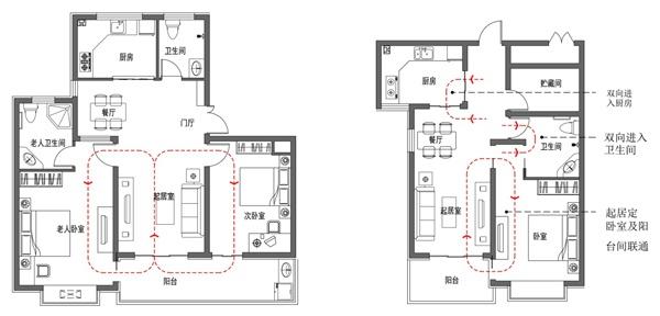 字体住宅设计图展示_设计图为主家分享题单层设计图图片