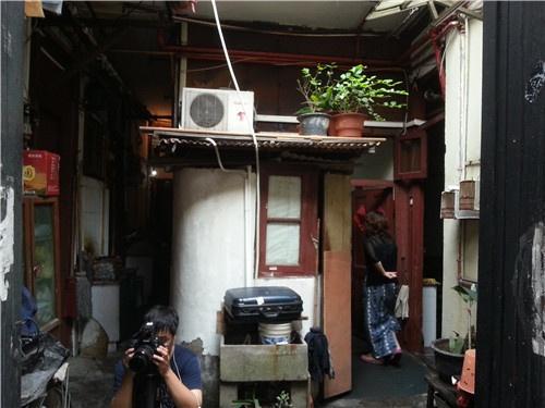 12平米旧房子被改造成了4室1厅
