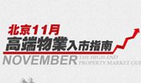 11月高端物业入市指南
