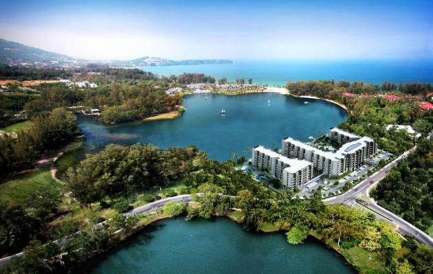 泰国普吉岛悦梿和印尼民丹岛悦梿项目