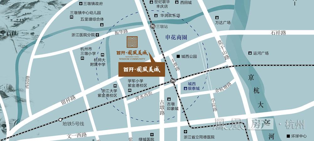 鹤城区锦溪南路路线图