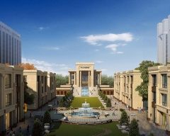 通泰·国际公馆
