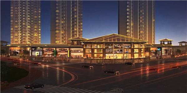 即将规划建设的青岛路将以九都西路为起点,沿线通过上海市场,景华路