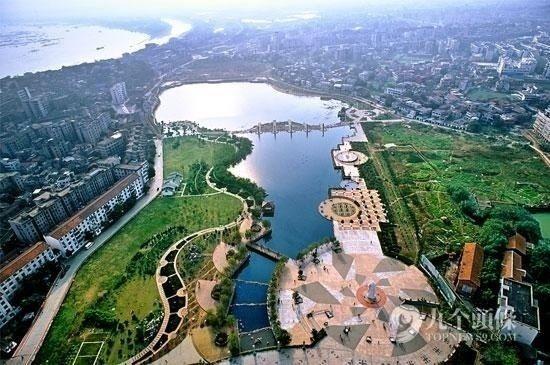 """中国房价""""最低""""的城市 都在五千元以下(名单) - 南南 - 阳光南南(看新闻)"""