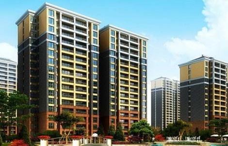 67滨河湾——现代欧式简约建筑