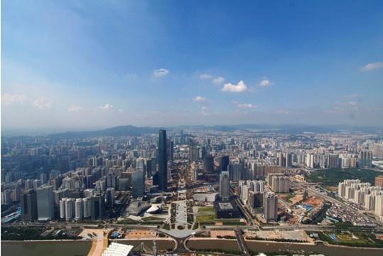 最新全国污染最严重的10个城市 有您家乡吗? - 和蔼一郎 - 和蔼一郎