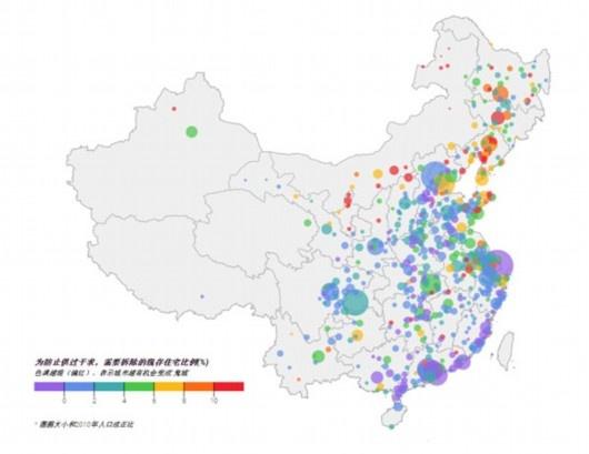 温州到郑州地图
