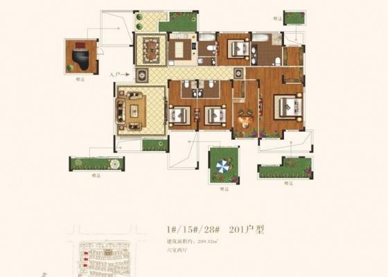 紫园,腾讯房产提供 凤凰汇· 紫园最新价格,开盘, 地址,优惠,户型等