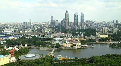 中国城市60强排名出炉 您的城市排第几? - 和蔼一郎 - 和蔼一郎
