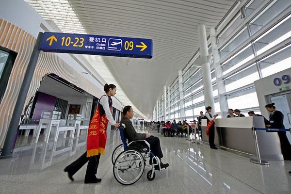 山东烟台蓬莱国际机场将于5月28日启用