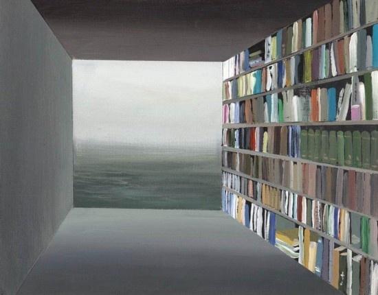 全中国最孤独的图书馆
