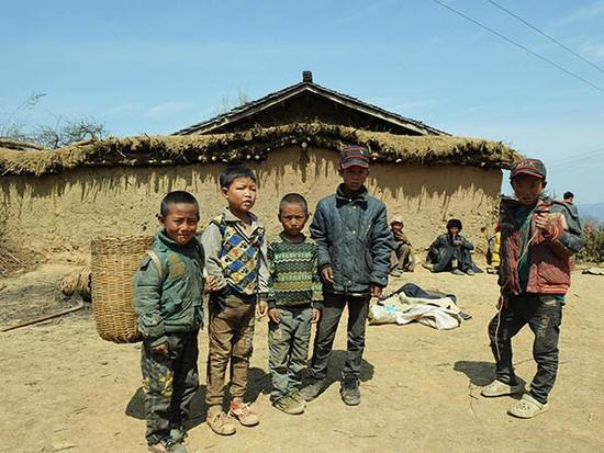 探访中国最穷人的住房