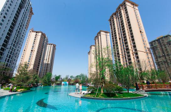 开盘劲销13.5亿 星河湾创青岛豪宅销售奇迹
