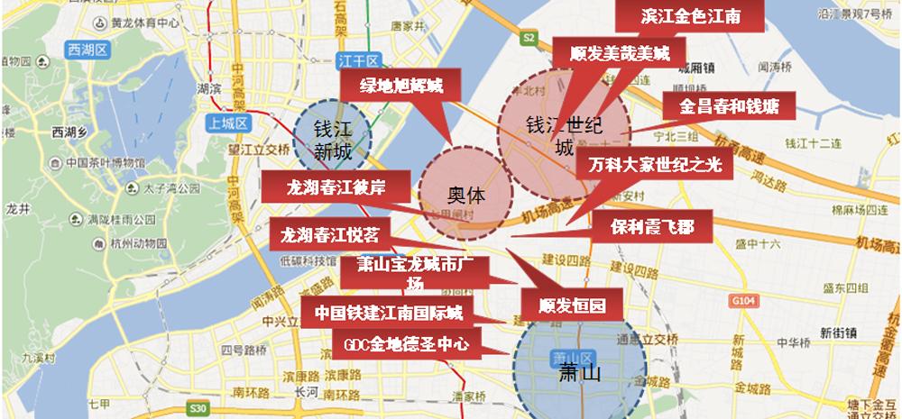杭州房产地图_杭州虎山水库排屋
