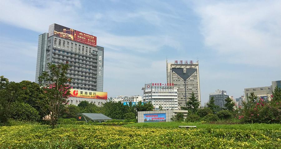 徐州农村房子图片大全