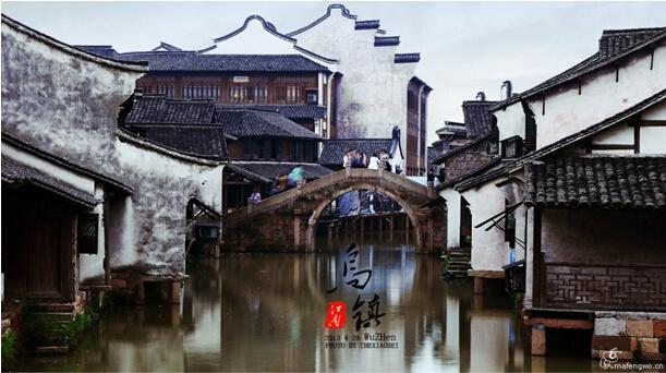 5504,江南水乡深处(原创) - 春风化雨 - 诗人-春风化雨的博客