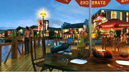 新闻 置业指南              迷醉酒吧街,不在香港兰桂坊,在星光岛