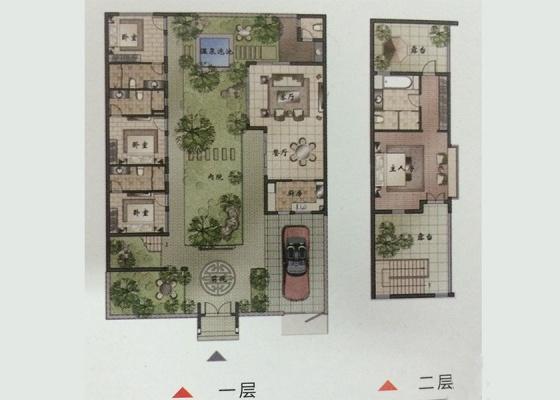 方圆·泉溪月岛楼盘相册 - 凤凰房产广州