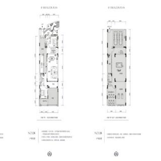 12栋整体户型图