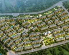 中国铁建·北京山语城