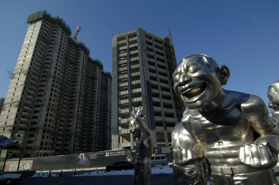 上海张江盘活农村资源,推出乡村人才公寓缓解人才住房短板