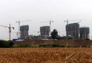"""报告:到2030年中国城市化率将达75% 增加2.2亿""""新市民"""""""