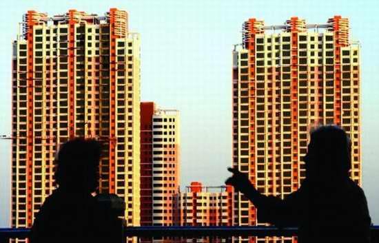 房贷利率执行:各地月供变化不大 地产股大涨