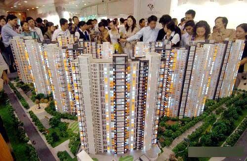 """换锚后""""折扣""""还在 上海首套房贷利率最低4.65%"""