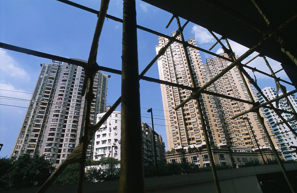 2019年北京上半年新房成交1.6万套 二手房7.2万套