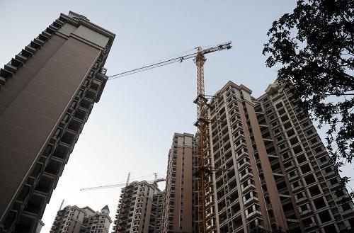 今起北京首套房贷最低利率上浮0.01%