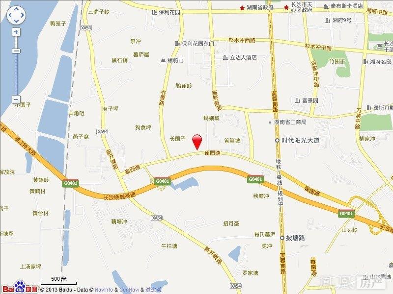 北辰中央公园规划图2