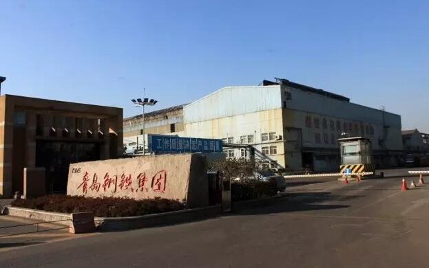青岛灯塔第一酿造厂迁址 细数青岛老厂区变迁