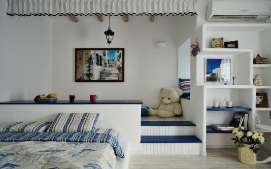 儿童房装修设计 五款方案给你灵感