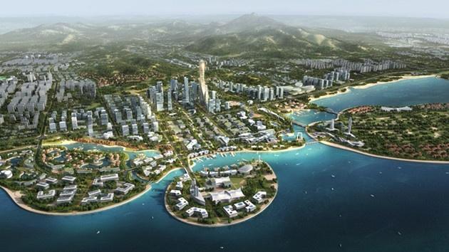 距离青岛西海岸新区发布《关于调整购房落户条件的