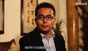 专访芭东集团运营总经理马玉铭