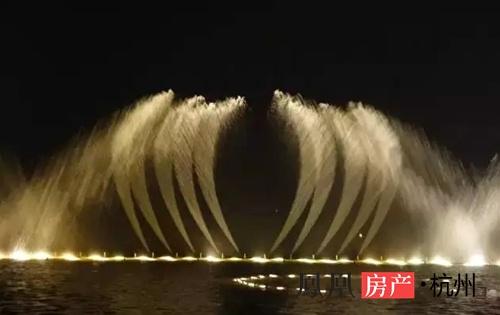北的5000年良渚文明遗址最美的一片山林谷地中,-杭州西湖凌晨3点