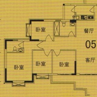 2#05户型图