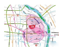 大河西汽车世界规划图2