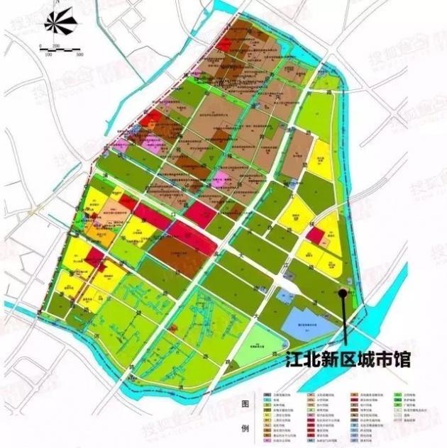 南京城市总体规划获批 江北新区腾飞要提速