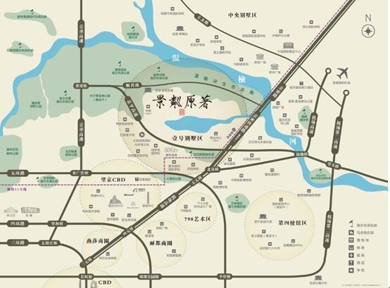 (北京壹号别墅区坐享众多因城市规划和发展带来的政府红利) 景粼原著:第一居所别墅顶豪 而由龙湖操盘的景粼原著无疑是2016年楼市最值得一看的顶豪项目。原著系产品是中国别墅市场无可争议的顶级产品系,从颐和原著开始,至今发展到第四代原著,每一代原著产品都掀起了行业的一阵追随与效仿潮。 首先,本次作为中国别墅专家的龙湖地产宣布找到原著之源,要为中国顶豪客群打造最适合他们的舒适产品。景粼原著占据了孙河内最佳位置,一线面对中央大湖公园。古今中外,从钱谦益的西湖名楼到比尔盖茨的华盛顿湖庄园,凡著名宜居居所,无不是