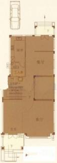 FIII型别墅首层
