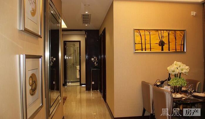 B1户型 100平3室2厅1卫