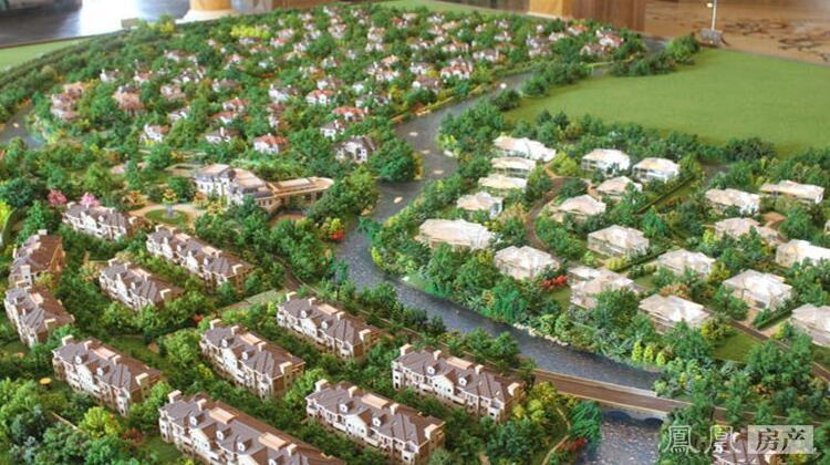安澜西郊规划图2