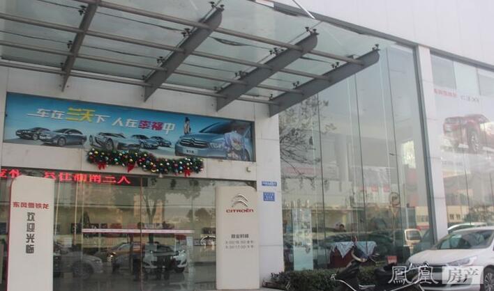 阳光城尚东湾周边配套