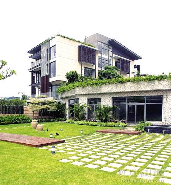 颐和高尔夫庄园-楼盘详情-凤凰网房产广州