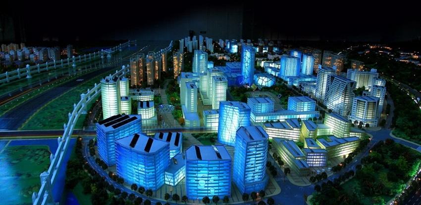 据悉,德国企业中心项目2015年12月建成投入使用,在建造、能耗及运营的生态标准和质量标准上均参照德国DGNB可持续建筑评估体系进行,并同时依照国家绿色建筑三星级标准建设,是中国首个获得DGNB及绿建三星双重认证的建筑项目。 据了解,德国企业中心在整个设计、施工过程中严格按照DGNB标准,运用了先进的节能技术和环保建筑材料,并优化运营策略,制定了节能、节水、清洁及维护等10个专业方案。据测算,该项目每年可减少向大气排放二氧化碳5580吨,减排率达60.