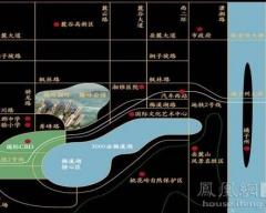 惠天然梅岭国际周边配套5
