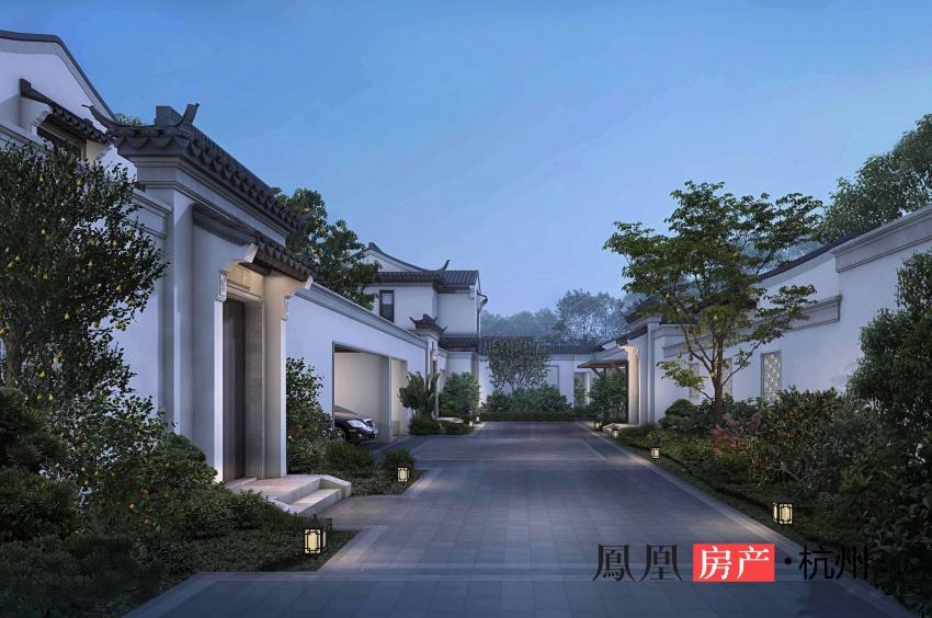 作为一名集团管理者,许峰既对未来蓝城小镇力图实现的一幕幕生活画卷