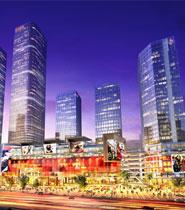 重庆中迪广场