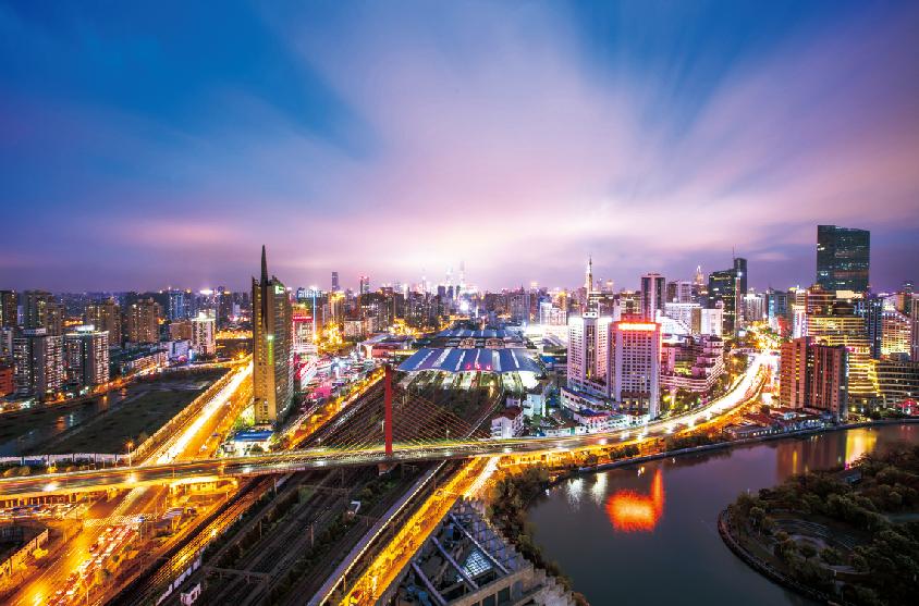 干货:重庆中长期铁路网规划 龙头寺片区不断蝶